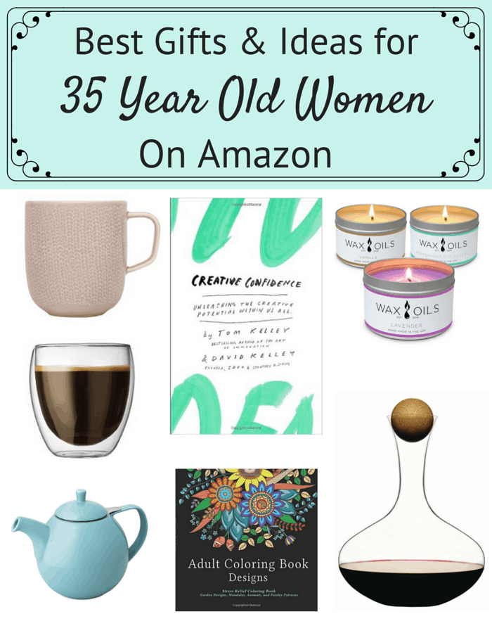 Best gifts for old ladies