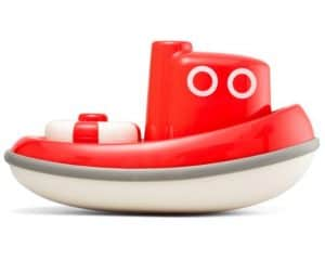 Kid-O Tug Boat