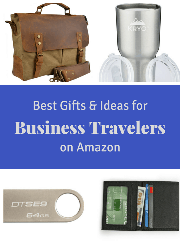 Reward Points For Business Travelers