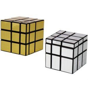 Square Mirror Puzzle