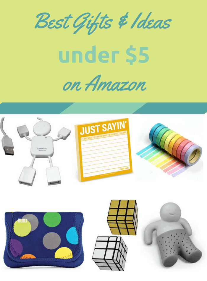 amazon com christmas gifts - Christmas Gifts Under 5 Dollars