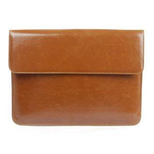 Soft Leather Laptop Case
