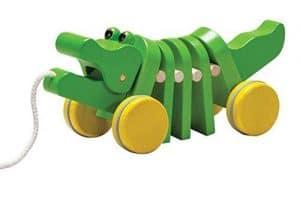 Alligator Pull Toy