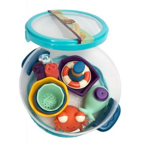 Bath Toy Set
