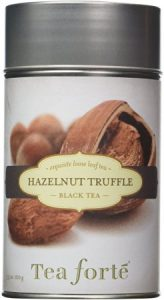 Hazelnut Truffle Tea