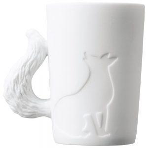 Mugtail Foxcatcher Mug