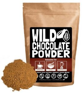 Wild Chocolate Powder