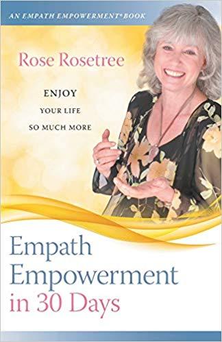 Empath Empowerment in 30 Days