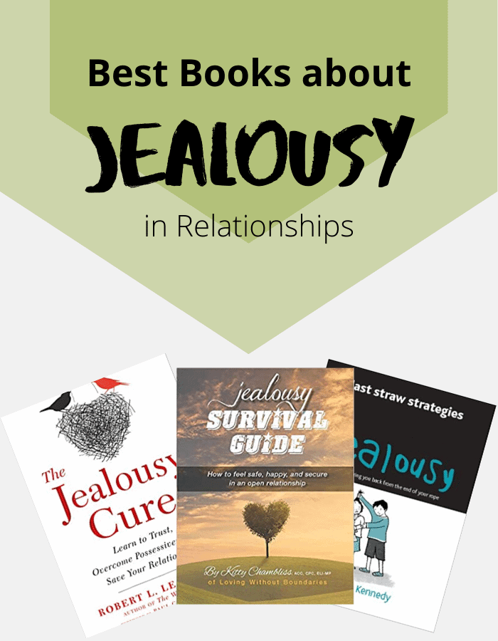 Best Books about Jealousy in Relationships