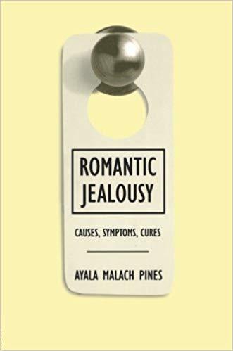 Romantic Jealousy: Causes, Symptoms, Cures