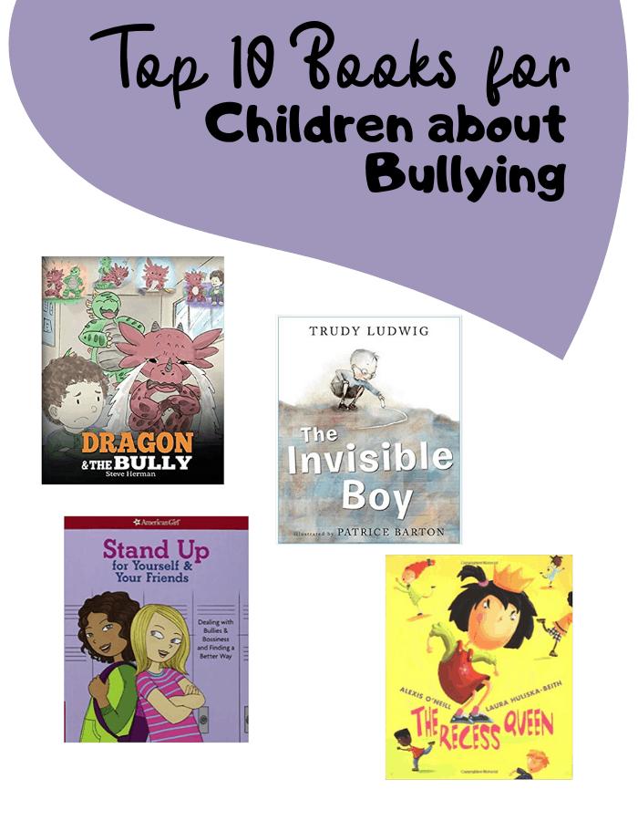 Anti-Bully Books