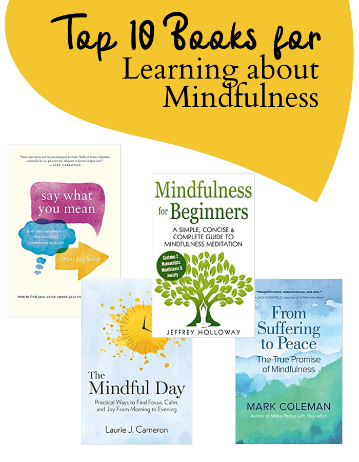 Books on Mindfulness
