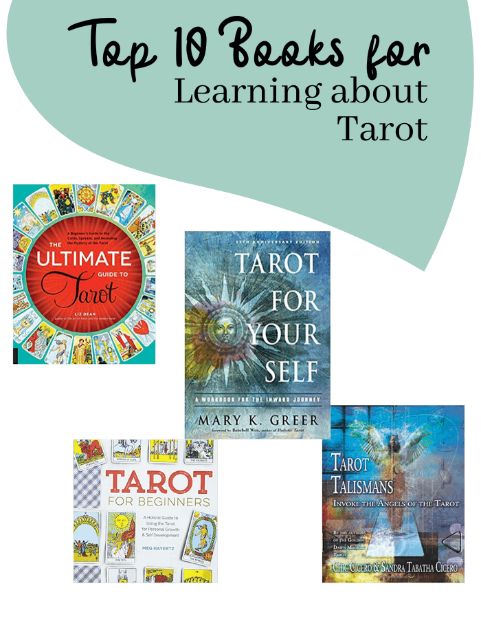 Books on Tarot