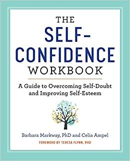 The Self Confidence Workbook